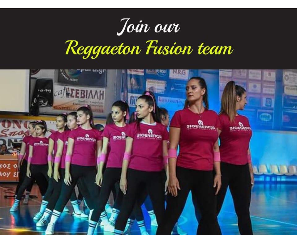 Reggaetton-Fussion-Bioenergia-Sparti