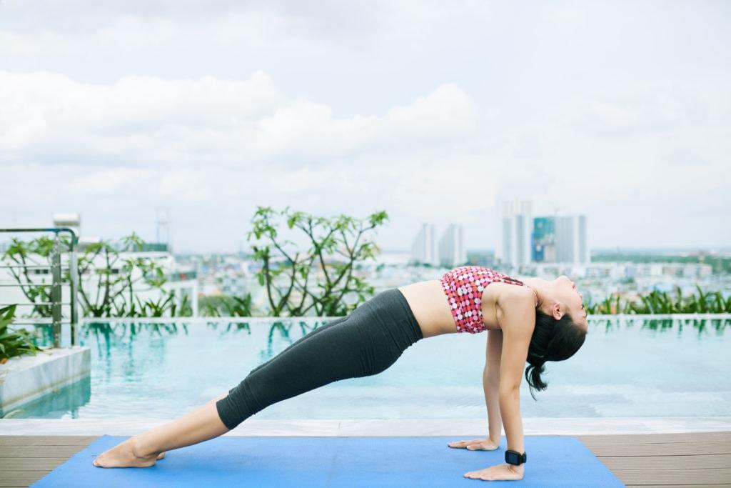 Yoga Kids Sparti Bioenergia